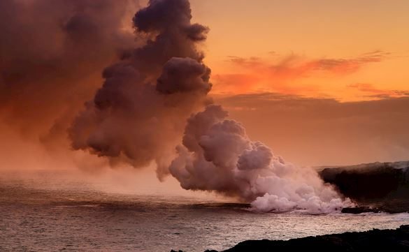 Hawaii Volcano Tours - Maui and Oahu