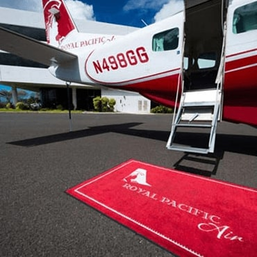 Private Luxury Air Charters & Island Tours in Hawaii